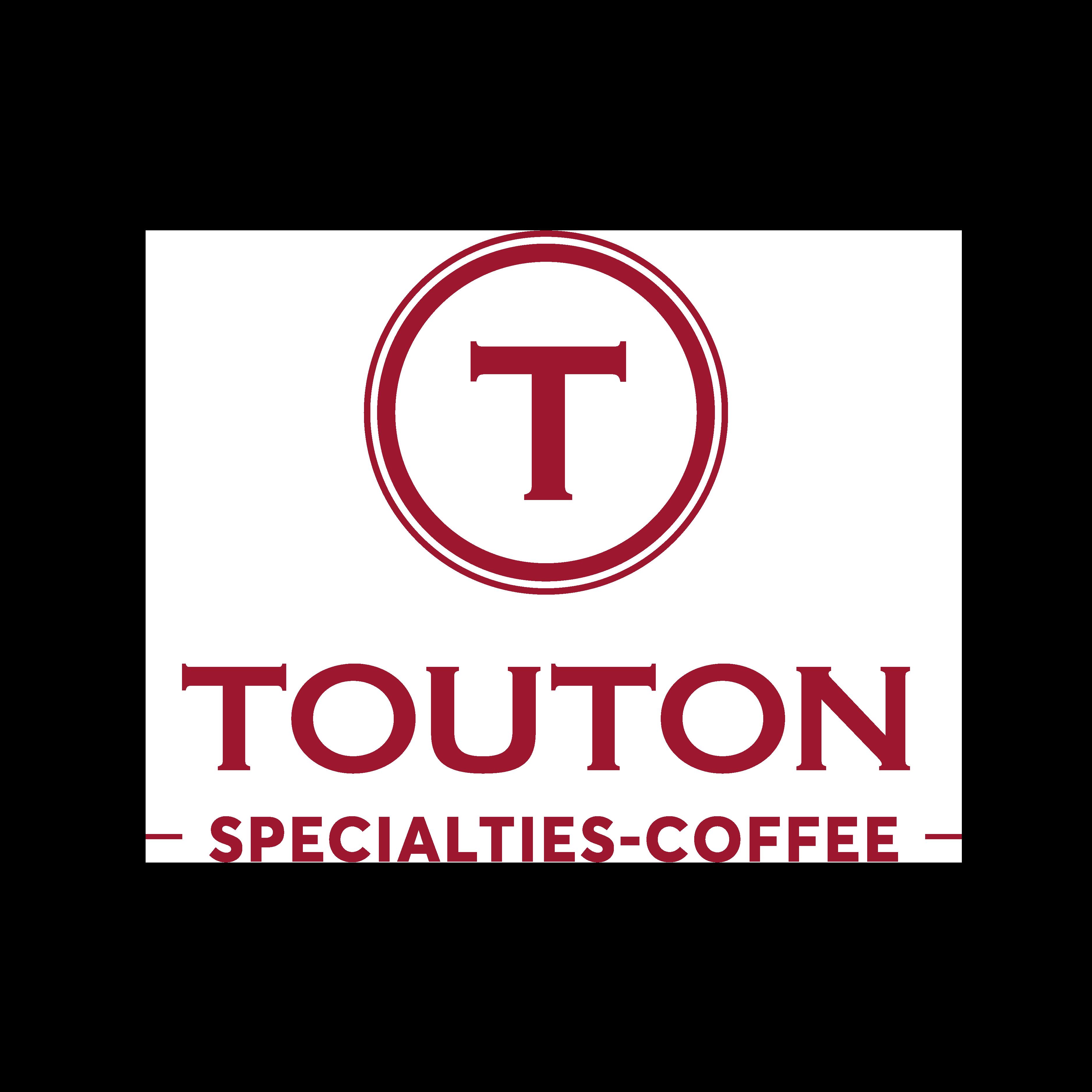 Logo Touton