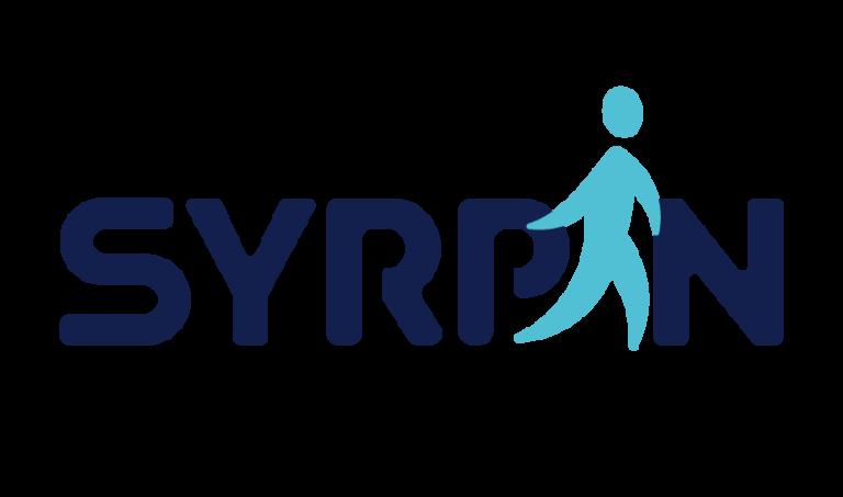 Logo syrpin
